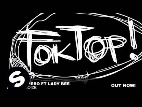 Rishi Romero ft Lady Bee - Kill The Noize