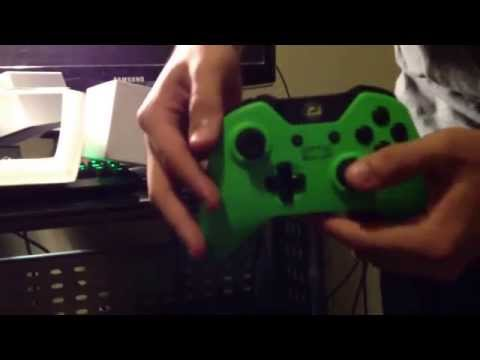 UNBOXING THE OPTIC SCUF ONE