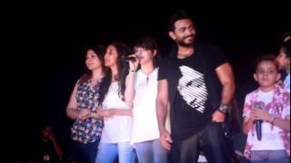 The Voice Kids   تامر حسنى يقدم فريق  مارينا 2016