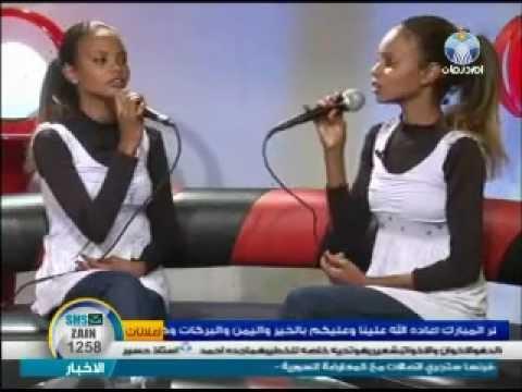 تومات شندي - قناة أم درمان Music Videos