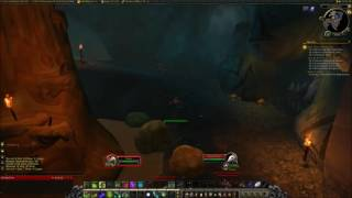 Deal With It Personally - Where is the Devouring Darkness slain? - World of Warcraft