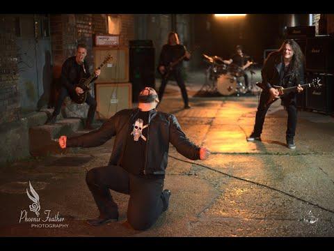 Gépmadár - Boszorkány (Hivatalos videoklip / Official Music Video)
