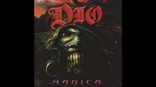 Dio - Magica - 2000 - (Full Album)