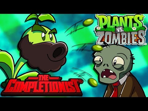 Plants vs Zombies | The Completionist