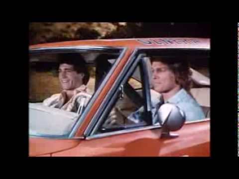 The Dukes of Hazzard 5th Season Intro & Closing Credits (1982-1983)