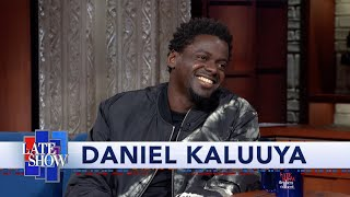 Daniel Kaluuya Hung Out At Costco To Perfect His Ohio Accent