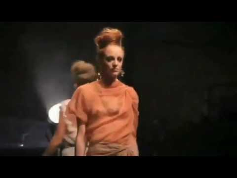 Lanvin - Spring/Summer 2010 (HD 1080p)