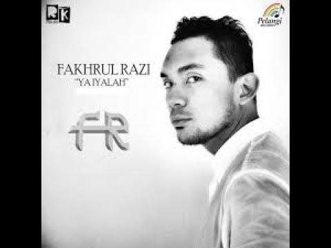 YA IYALAH - FAKHRUL RAZI Karaoke