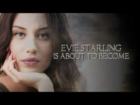 Eternal Starling Book Trailer