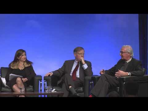 CNA2015 Canada's Energy Options panel