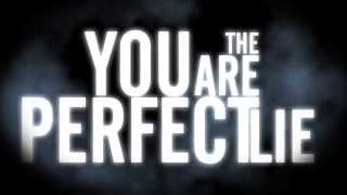 JOTNAR - Perfect Lie [Lyric Video]