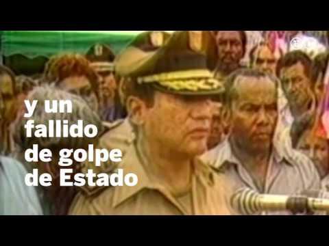 Manuel Antonio Noriega, exdictador de Panamá, muere a los 83 años | Internacional