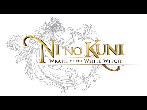Ni No Kuni: Wrath of the White Witch | First Playthrough | Part 6