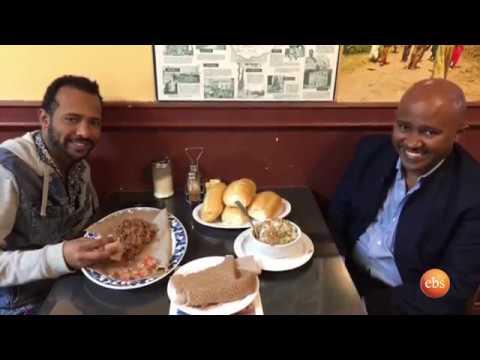 Enechewawot Season 6 EP 13: Interview with Artist Muluken Teshome