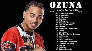Ozuna Sus Mejores Canciones Solo Exitos :: Ozuna Greatest Hits Songs 2019