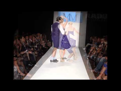Malan Breton S s 2011 Fashion Show - Video By Xxxx Magazine video
