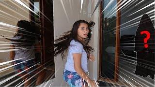 ME DEIXARAM SOZINHA EM CASA??? Home Alone, Story in the Children's house | Bela Bagunça