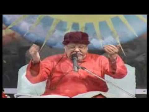 Guru Shri Rajendraji Garg (amritvani) Jai Shri Ram video