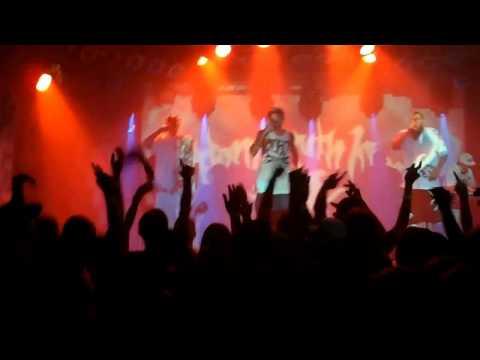 Kottonmouth Kings - Day Dreamin Fazes