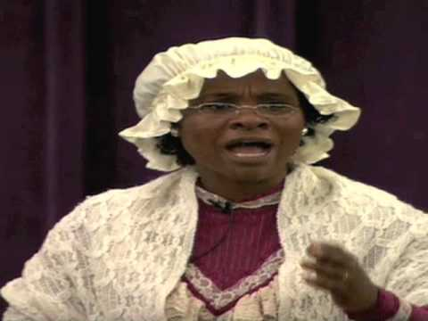 """Sojourner Truth Speech of 1851, """"Ain't I a Woman"""""""