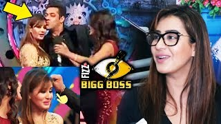 Salman Khan's SWEET GESTURE Towards Shilpa Shinde, Shilpa Shinde On WORKING With Salman In A FILM