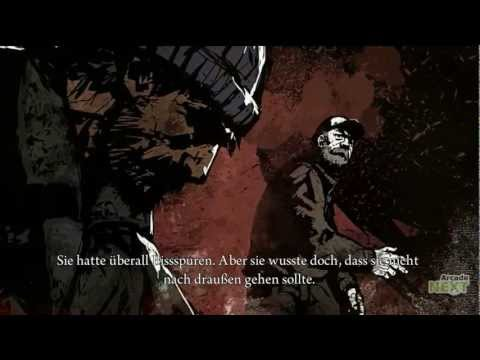 Deadlight | Part 1 of 3 Gameplay Walkthrough (Deutsche Untertitel) 2012 | HD