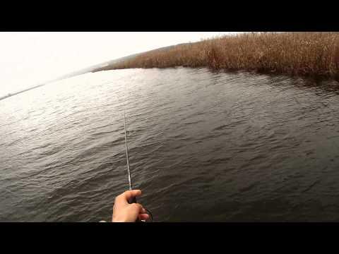рыбалка на буге 2016