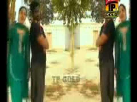 Anmol sayal kithe gayi piplan di chan   Loc Geet   Saraiki song   Folk song   lok geet