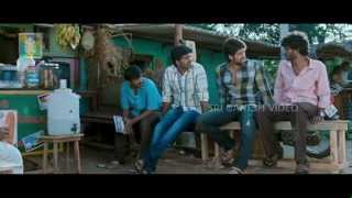 Raja Huli Kannada Movie- Yash winks at a girl