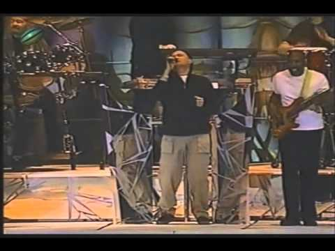 MUSIC AGAINST RACISM: Phil Collins - Two Worlds (One Family)