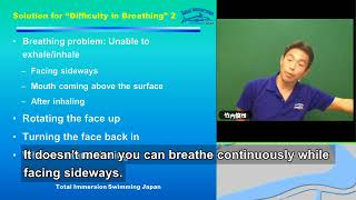 Seminar03-04: How to swim effortlessly 05