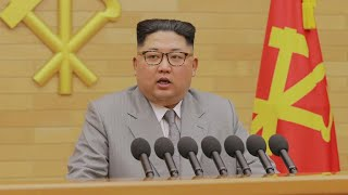 U.S. could ease sanctions if North Korea denuclearizes