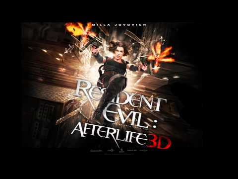 Resident Evil Afterlife 3D Soundtrack #11 - Binoculars