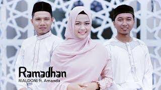 "Download Lagu Lagu Religi Aceh ""Ramadhan"" - RIALDONI Ft. Amanda (Official Video Klip) Gratis STAFABAND"