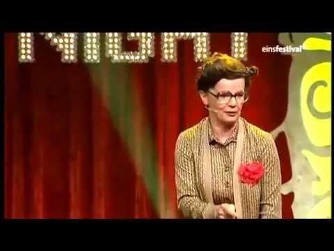 Frieda Braun bei Ladies Night/WDR 4/2014 - YouTube