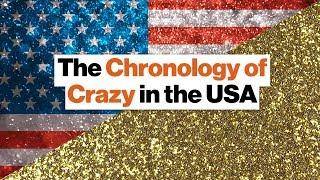 How America Got Divorced from Reality: Christian Utopias, Anti-Elitism, Media Circus | Kurt Andersen