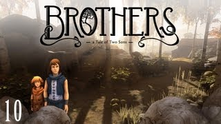 Brothers: A Tale of Two Sons #010 [FullHD] [deutsch]