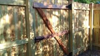 How Much Does a Wood Fence Cost | 1st Time Homeowner Guide to Fences