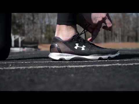 Running Shoe Review: Under Armour Speedform Apollo