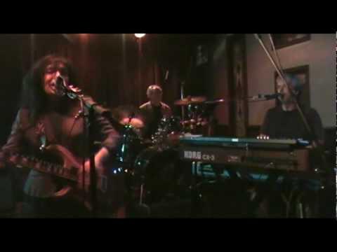 Soul Deep (Alex Chilton Tribute) - Evie Sands/Adam Marsland's Chaos Band