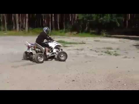 Quad Spyder 250cc Quad Shineray Lanvertti Spyder