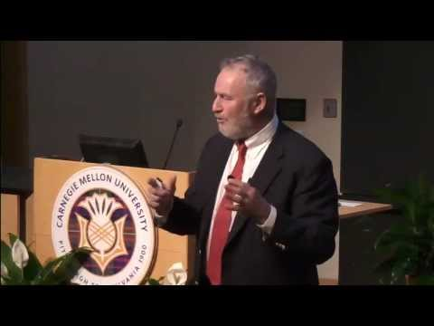 Ocean Acidification: Causes, Time Scales and Consequences - 2012 Dickson Prize Lecture