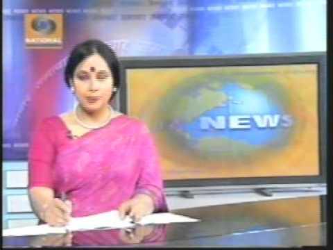 Doordarshan News Readers Doordarshan News Readers