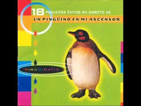 Un Pingüino en mi Ascensor - El Club de Tenis