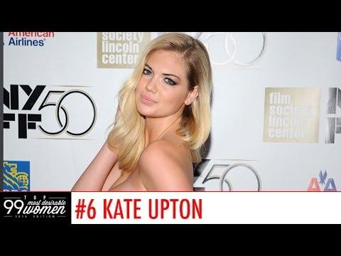Top 99 2014: 6 Kate Upton