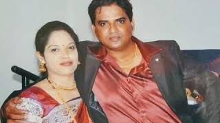 Mandekars happy family