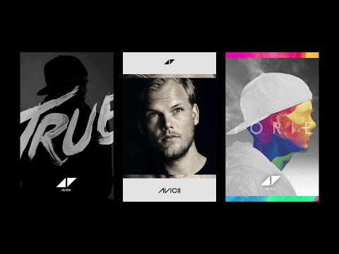 Avicii Ultimate Remix Mashup (EthanTheDJ Remix)