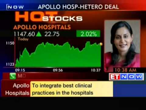 'Apollo Hospitals to integrate best clinical practices': Suneeta Reddy, MD, Apollo Hospitals