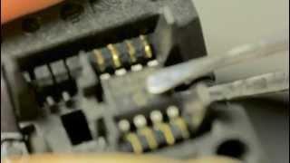 8pin SOP programming socket
