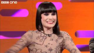 Jessie J, don